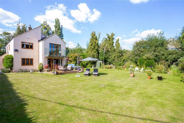Thumbnail Detached house for sale in Toot Baldon, Oxford