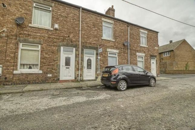 Thumbnail Terraced house for sale in Blumer Street, Fencehouses, Houghton Le Spring