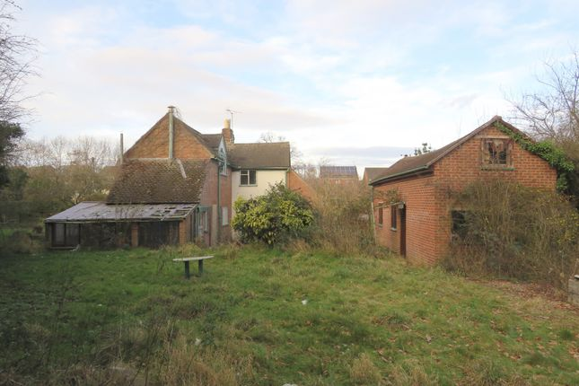 Thumbnail Detached house for sale in Trotshill Lane West, Warndon, Worcester