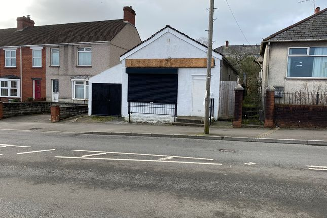 Thumbnail Restaurant/cafe to let in Chemical Road, Morriston, Swansea