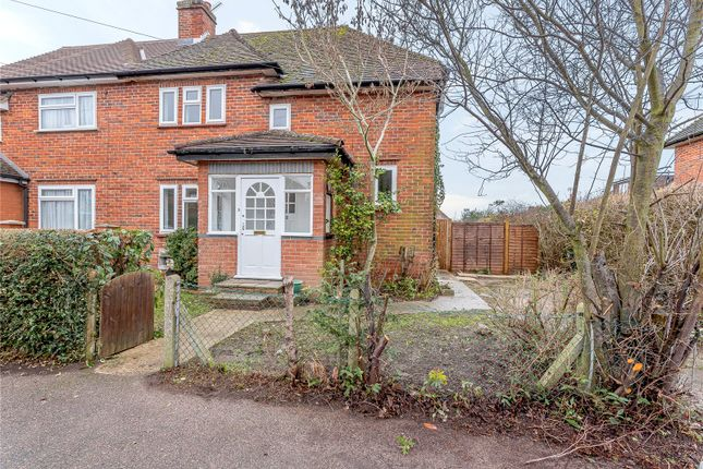 Thumbnail Semi-detached house to rent in Ronald Road, Beaconsfield