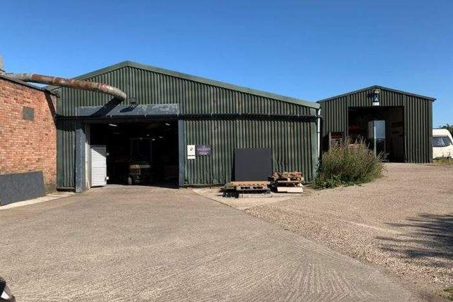 Thumbnail Light industrial to let in Units 5A & 6, Wheatley'S Yard, Lowmoor Road, Kirkby In Ashfield