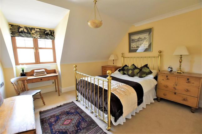 Bedroom of Stoney Glen, Carlby, Stamford PE9
