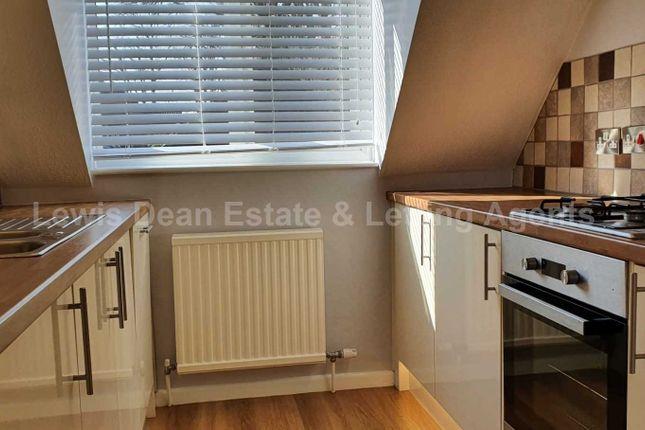 2 bed flat to rent in Anncott Close, Lytchett Matravers, Poole BH16