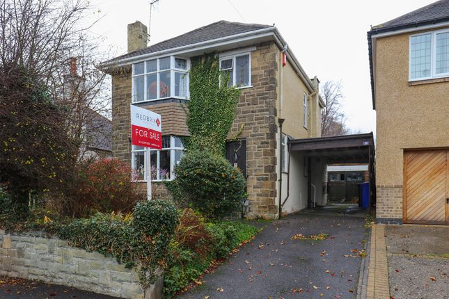 Thumbnail Detached house for sale in Heather Lea Avenue, Dore, Sheffield