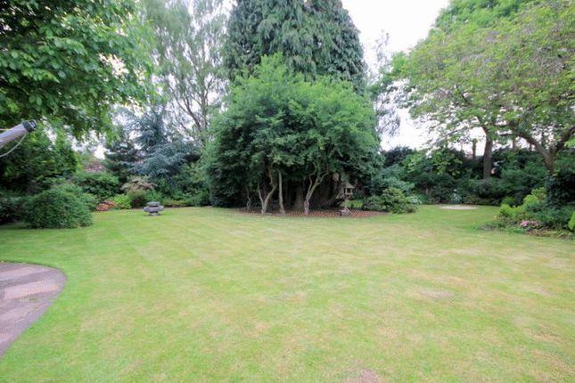 Photo 21 of Rowley Bank Gardens, Stafford ST17