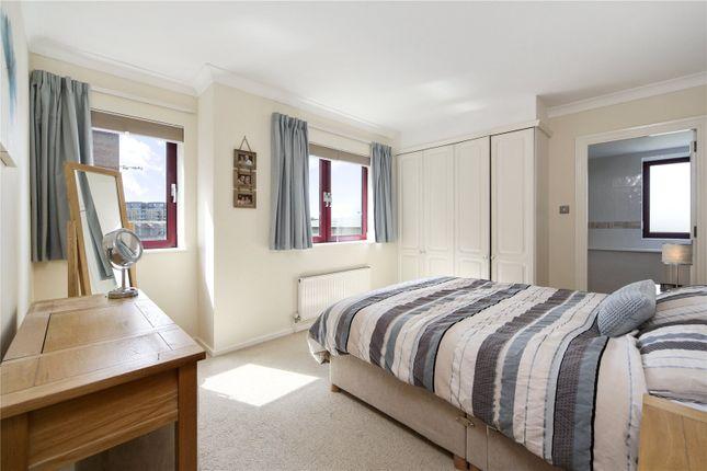 Bedroom of Watermans Quay, William Morris Way, Fulham, London SW6