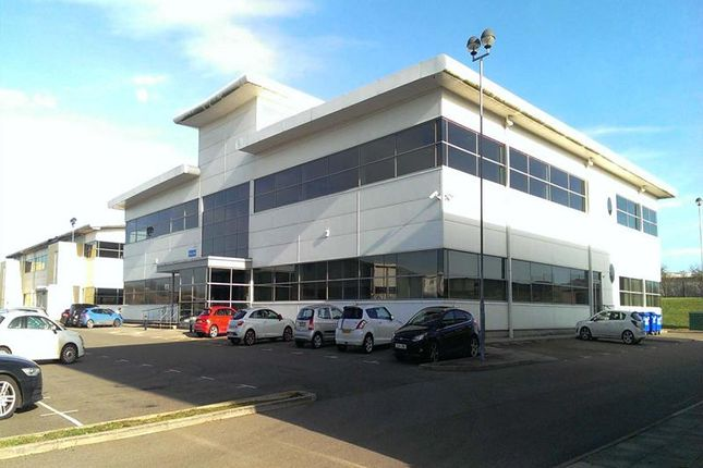 Thumbnail Office to let in Unit 2A, Whitehouse Office Park, Peterlee, County Durham