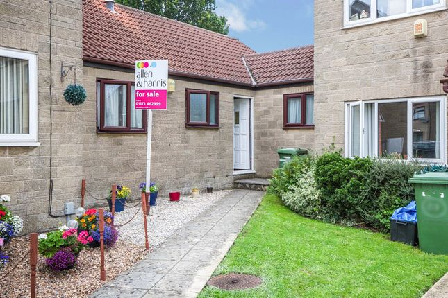 Thumbnail Semi-detached bungalow for sale in The Cooperage, Frome
