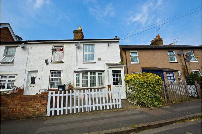 Thumbnail Cottage for sale in Holly Road, Hounslow