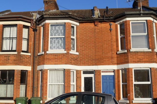 Thumbnail Detached house to rent in Queens Road, Shirley, Southampton