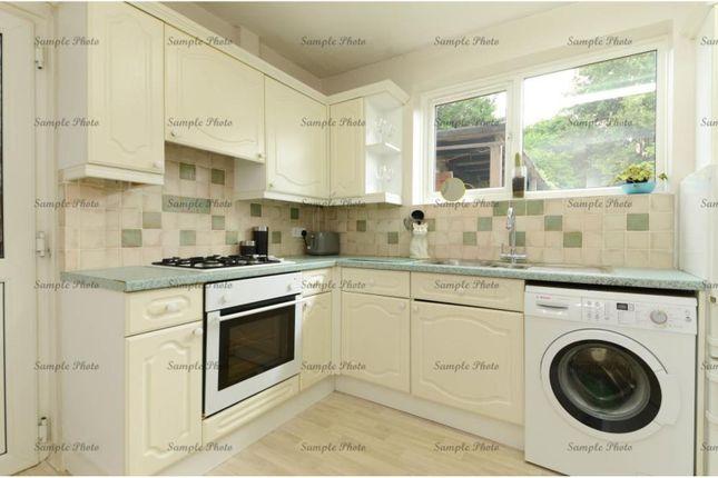 Kitchen of Kimpton Place, Watford WD25