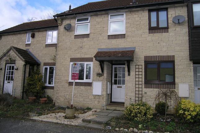 Thumbnail Property to rent in Trinity Park, Calne