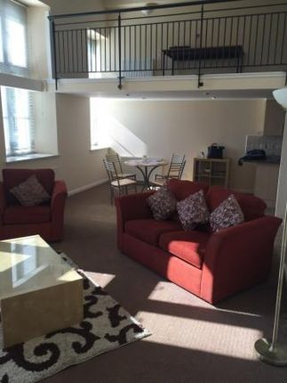 Thumbnail Flat to rent in Regents House, Smillie Court, Dundee