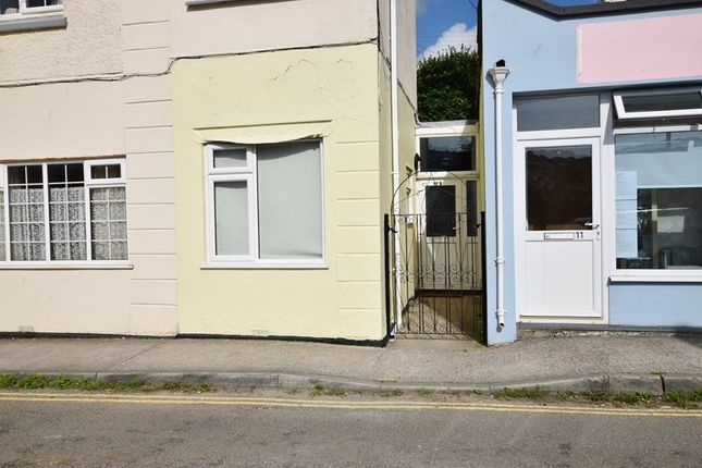 Thumbnail Flat for sale in Boscawen Road, Perranporth