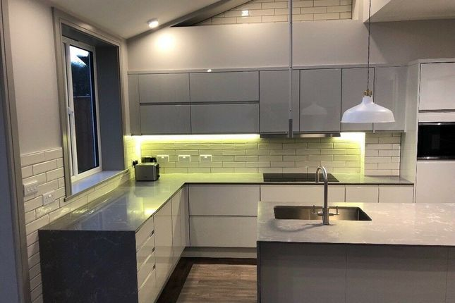 Thumbnail Terraced house to rent in Red Lion Lane, London