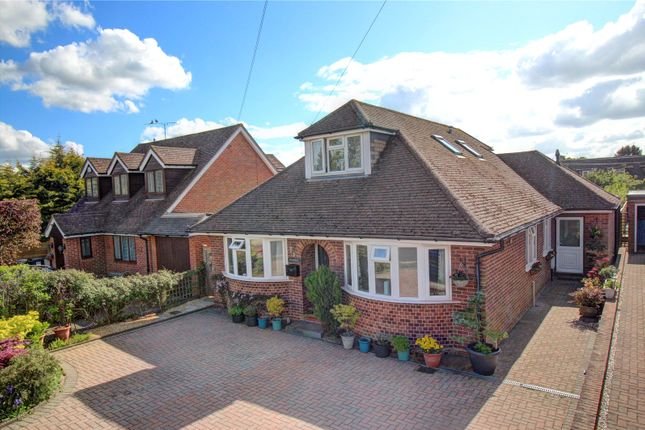 Thumbnail Detached house for sale in Lansdell Avenue, High Wycombe, Buckinghamshire