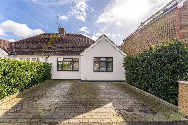 Thumbnail Bungalow for sale in Tachbrook Road, Feltham