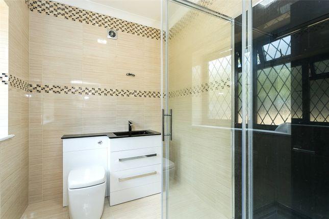 Shower Rooom of Mott Street, Loughton, Essex IG10