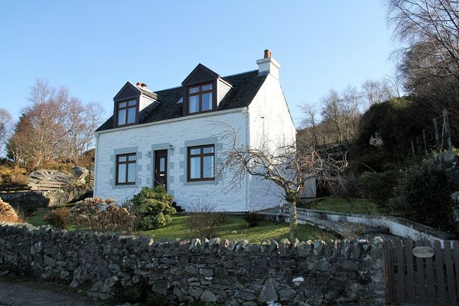 Detached house for sale in Pier Road, Tarbert