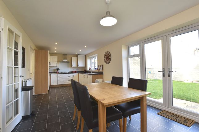 Thumbnail Detached house for sale in Mirabelle Road, Bishops Cleeve, Cheltenham, Gloucestershire
