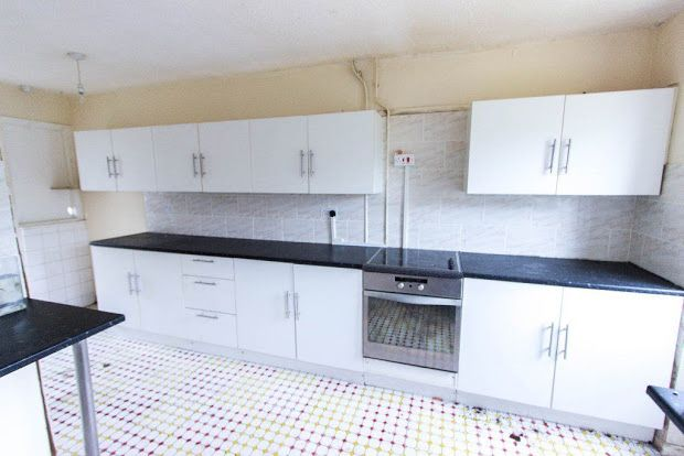 Thumbnail Terraced house to rent in Dibdin Close, Ringland, Newport