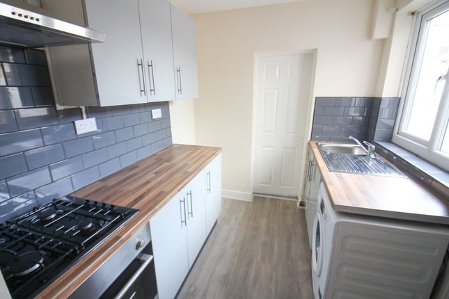 Thumbnail Terraced house to rent in Falkland Street, Middlesbrough