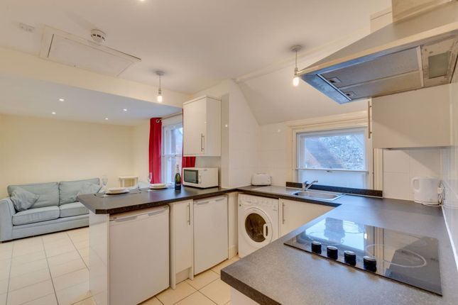 Thumbnail Flat to rent in Northgate, Canterbury