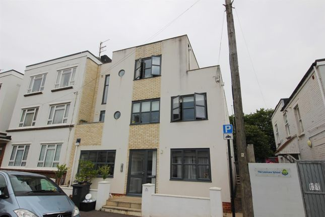 Front of Payne Avenue, Hove BN3