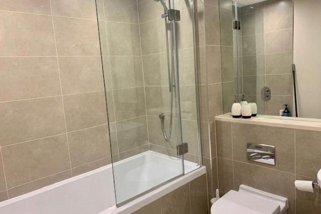 Bathroom of Oakhill Grange, Aberdeen AB15