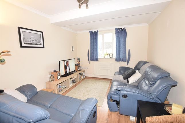 Thumbnail Flat to rent in Coronation Road, Southville, Bristol