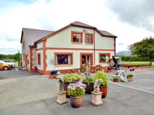 Thumbnail Leisure/hospitality for sale in Denbigh, Clwyd