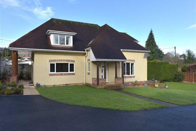 Thumbnail Detached house for sale in The Acre, Kinver, Stourbridge