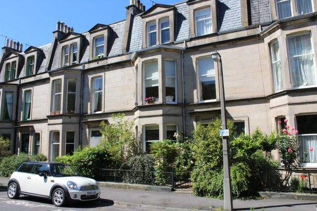 Thumbnail Flat to rent in Learmonth Gardens, West End, Edinburgh