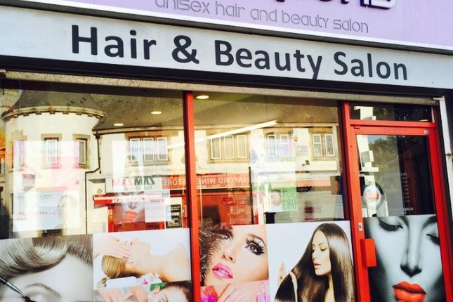 Thumbnail Leisure/hospitality for sale in Bath Road, Hounslow