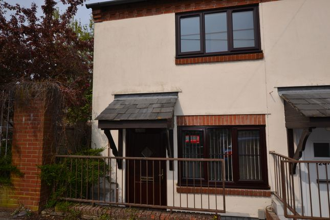 Thumbnail Semi-detached house to rent in Church Street, Didcot