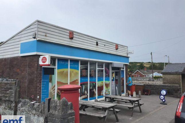Thumbnail Retail premises to let in St. Brides Major, Bridgend
