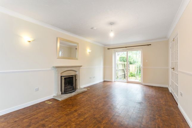 Thumbnail Property to rent in Walnut Close, Pewsey