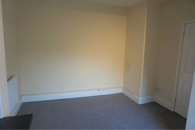Dining Area of Hanley Road, Sneyd Green, Stoke-On-Trent ST1