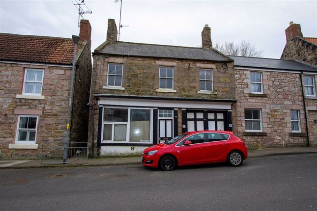 Property for sale in Middle Street, Spittal, Berwick Upon Tweed TD15