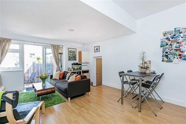 Thumbnail Flat for sale in Cavendish Road, Clapham South, London