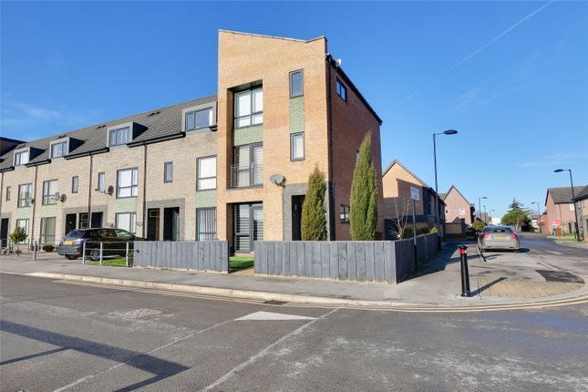 Thumbnail End terrace house for sale in Bramshaw Street, Hull, East Yorkshire
