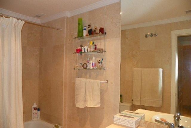 Master Bathroom of Spain, Málaga, Marbella, Nagüeles