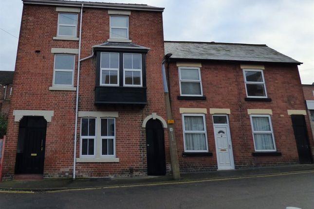 Thumbnail Flat to rent in Wilton Place, Ilkeston
