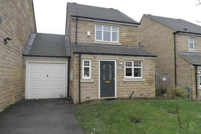 2 bed detached house to rent in Hopkinson Road, Huddersfield