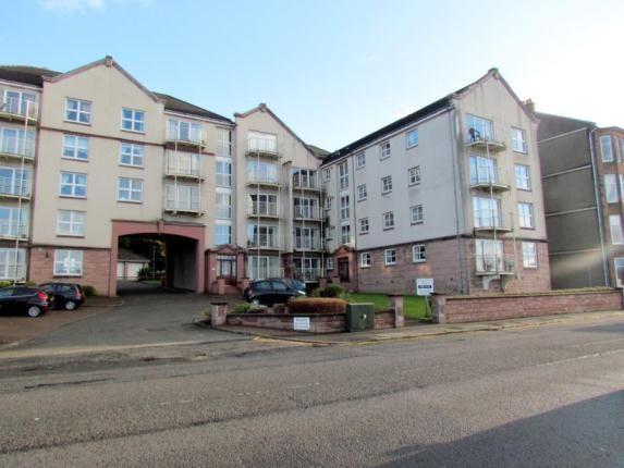 2 bedroom flat for sale in Cragburn Gate, Albert Road, Gourock, Inverclyde