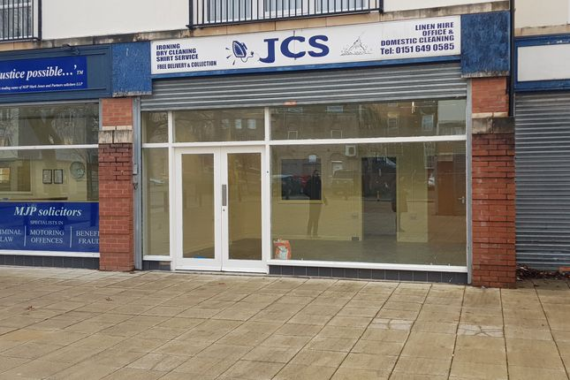 Thumbnail Retail premises to let in Price Street, Birkenhead