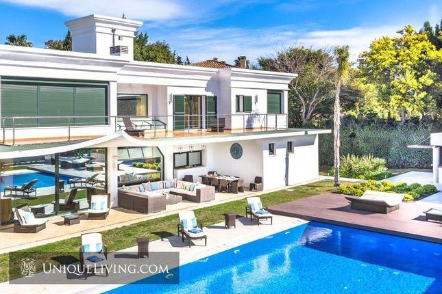 8 bed villa for sale in Sotogrande Alto, Sotogrande, Costa Del Sol