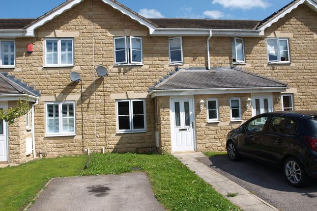 Thumbnail Terraced house to rent in Longley Ings, Oxspring, Sheffield