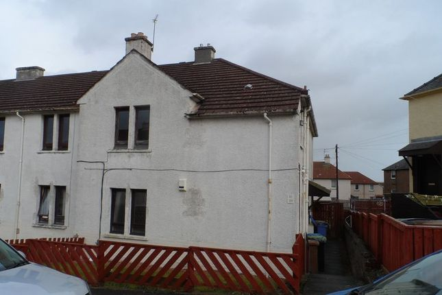 Thumbnail Flat to rent in Kelso Place, Kirkcaldy